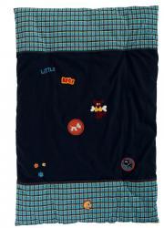 Одеяло детское SHERLOCK